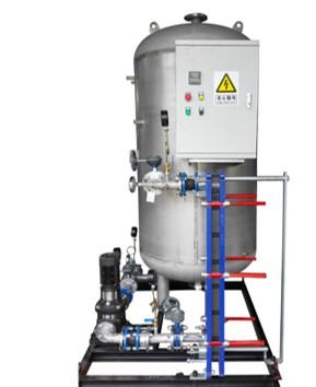 萧山供应生活热水设备厂家