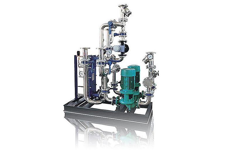 贵州供应板式热交换器厂家