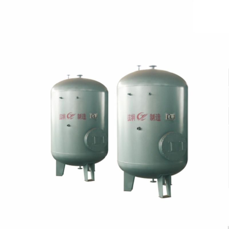 DFHRV浮动盘管半容积式热交换器