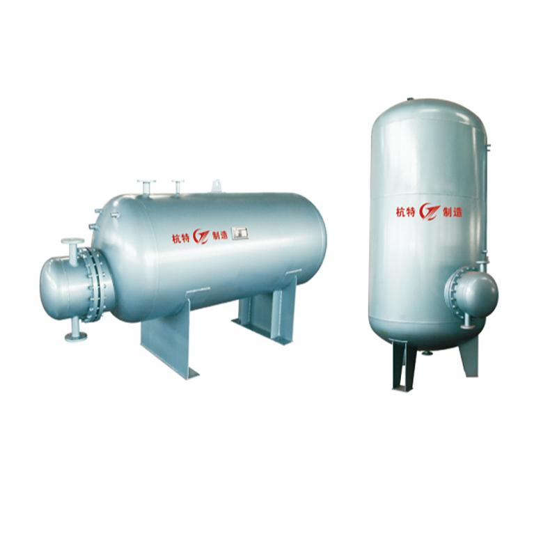 RV-03/04导流型容积式热交换器