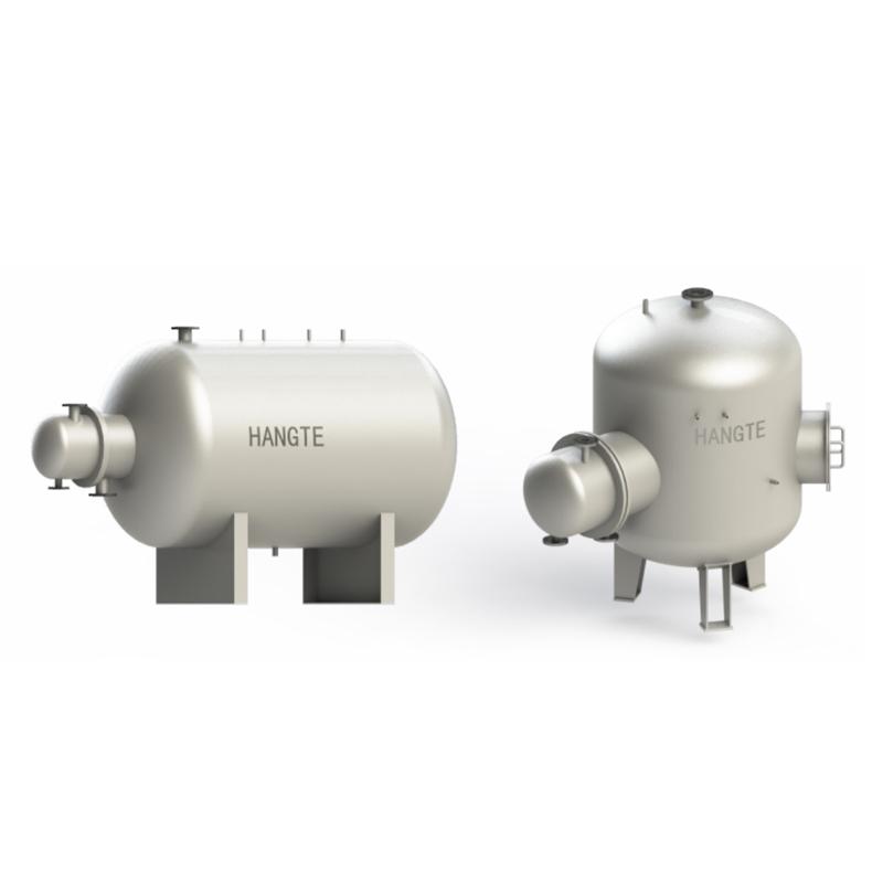 HRV/BRV-01/02半容积式换热器