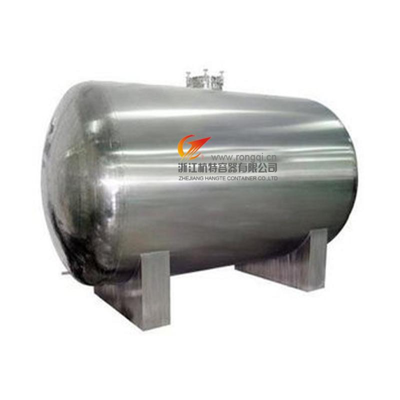 SGW/SGL太阳能热水储罐