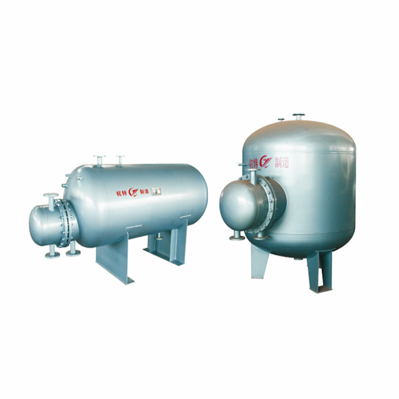 HRV-01/02半容积式热交换器