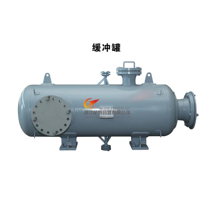 分集水器、蒸汽蓄热罐、分汽缸、排污扩容器、缓冲罐、油罐、油箱