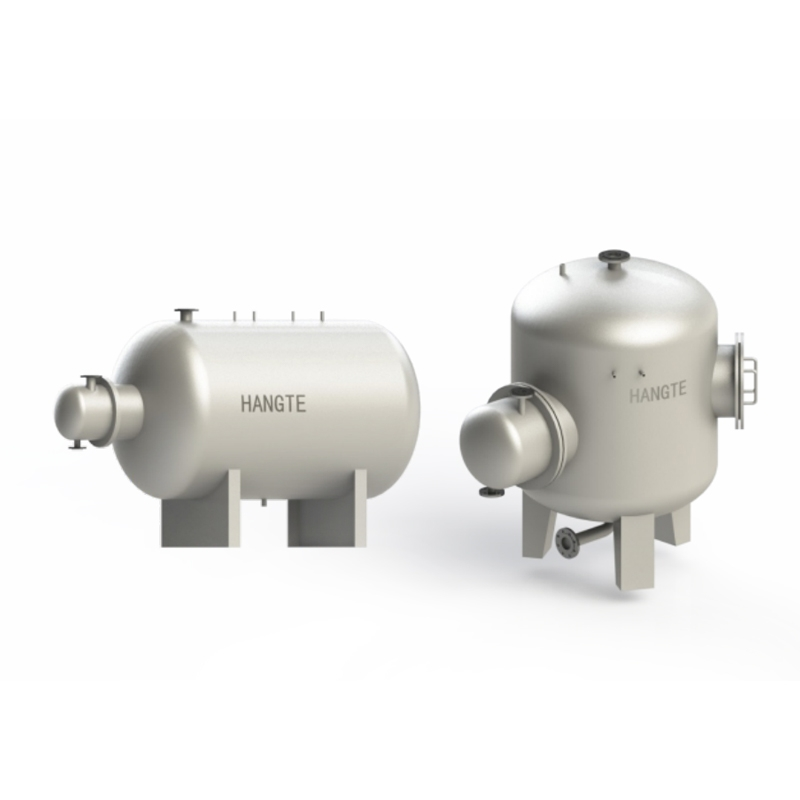 RV/BRV-03/04容积式换热器