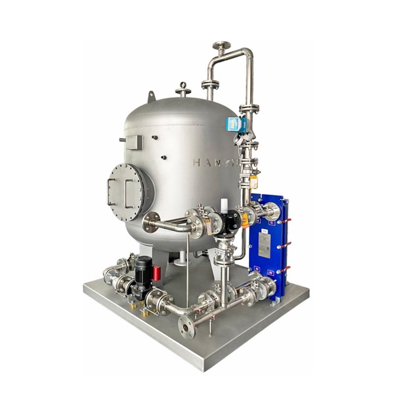 HTRJ-RT系列-余热回收预热换热机组
