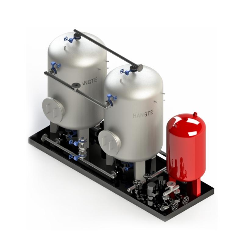HTRJ-AW系列-恒温蓄热机组(空气源)