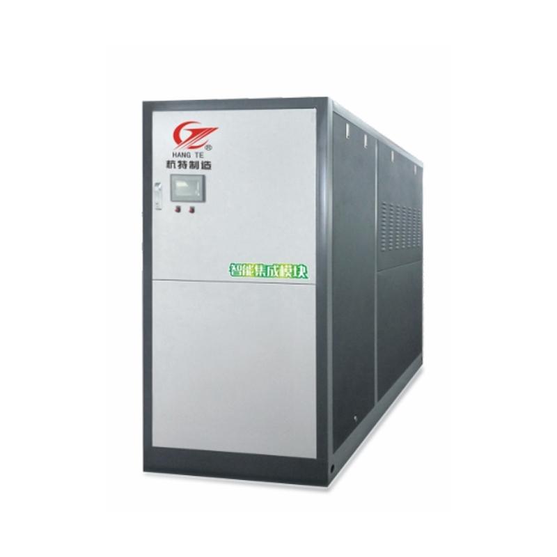 ≤99kw燃气容积式水加热器模块